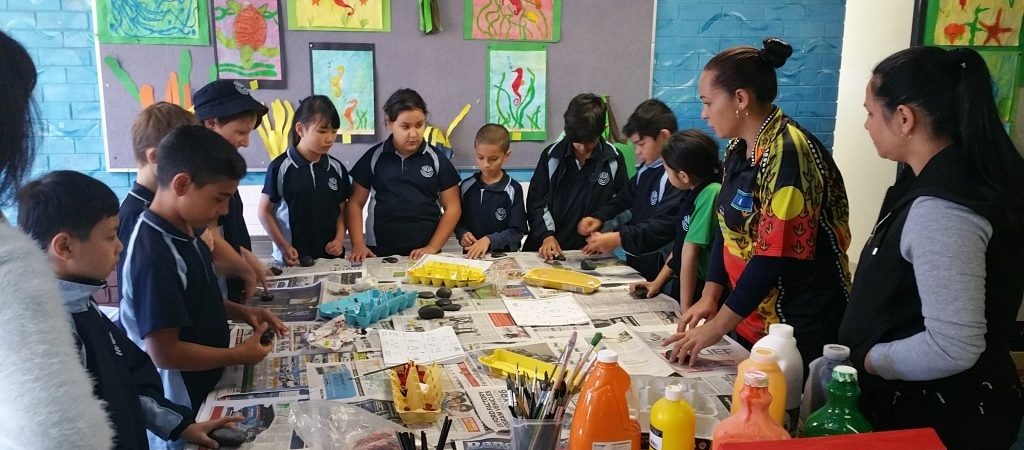NAIDOC Activities