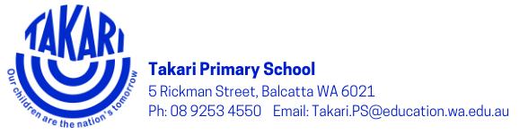 Takari Primary School