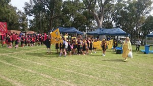 2015 Faction Athletic Carnival 089