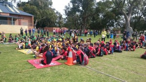 2015 Faction Athletic Carnival 101