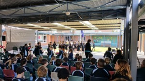 ANZAC Assembly 2015  11