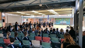 ANZAC Assembly 2015  14