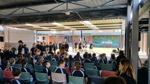 ANZAC Assembly 2015  15