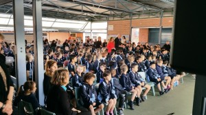 ANZAC Assembly 2015  17