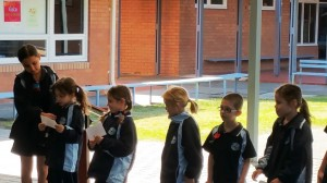 ANZAC Assembly 2015  5