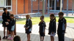 ANZAC Assembly 2015  6