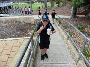 Bike or Hike to School 47