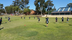 Eagles Clinic Term 3 2015 07