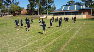Eagles Clinic Term 3 2015 08
