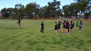 Eagles Clinic Term 3 2015 27